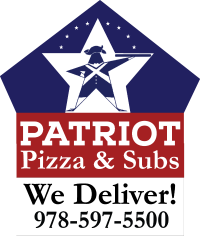 Patriot Pizza & Subs